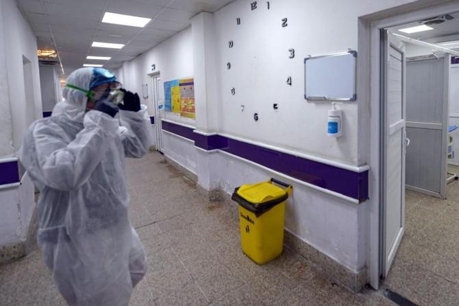 Kerkük'te 4 Corona virüs vakası tespit edildi