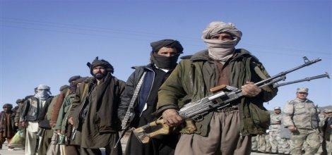 Taliban Burma Konsolosluğu'na saldırdı