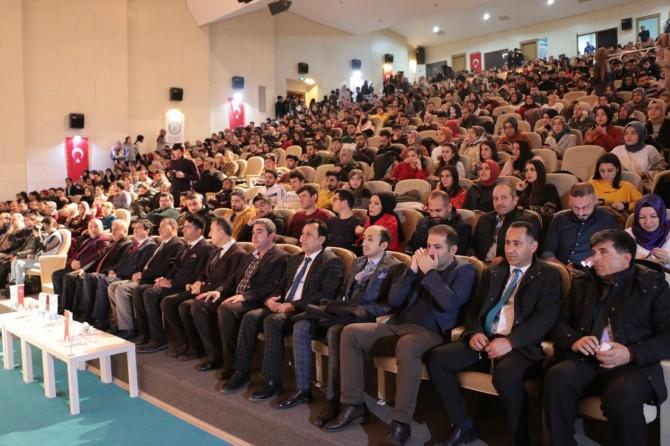 """""""Nemrut Kraterinin Yaramazları"""" belgeseli yapıldı"""