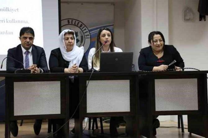 HDP'li Çınar Belediyesinden çocukların cinsiyetsiz yetiştirilmesine teşvik