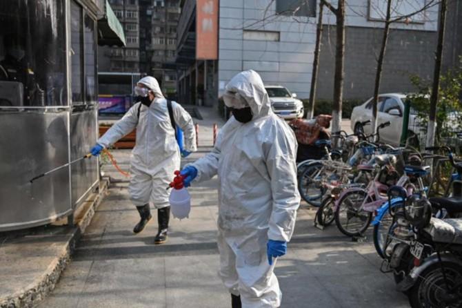 CDC'den uyarı: ABD'de Corona virüs salgını yayılacak, Amerikalılar buna hazırlıklı olmalı