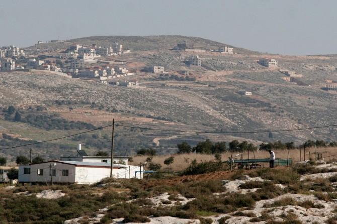 Netanyahu approves plan for 3,500 settlement units near Jerusalem