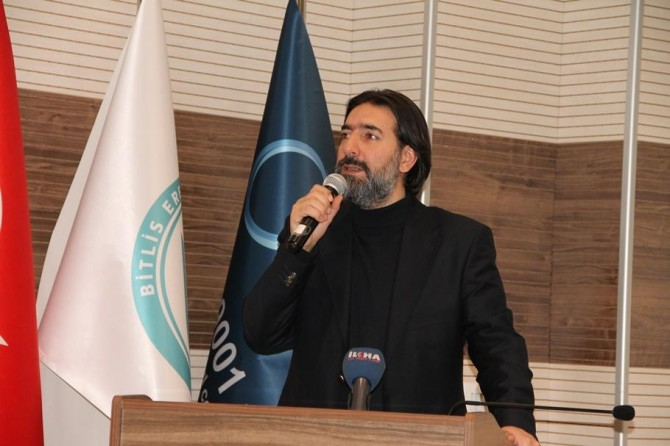 """Kıranşal: """"28 Şubat'ta tanklara direndiğimiz gibi İstanbul Sözleşmesi'ne de direnmeliyiz"""""""
