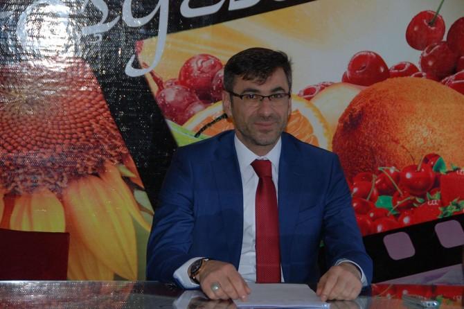 Bitlis Belediye Başkanı Tanğlay'dan Regaip Kandili mesajı