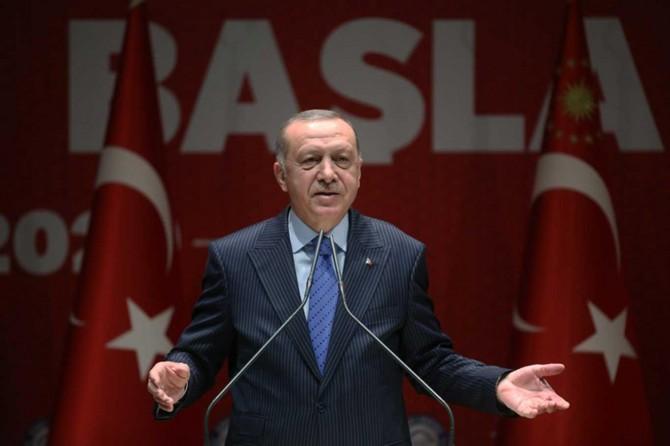 Cumhurbaşkanı Erdoğan: İdlib'de gelişmeler şu anda lehe döndü