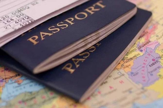 Türkiye bazı Avrupa ülkelerine vize muafiyeti sağladı