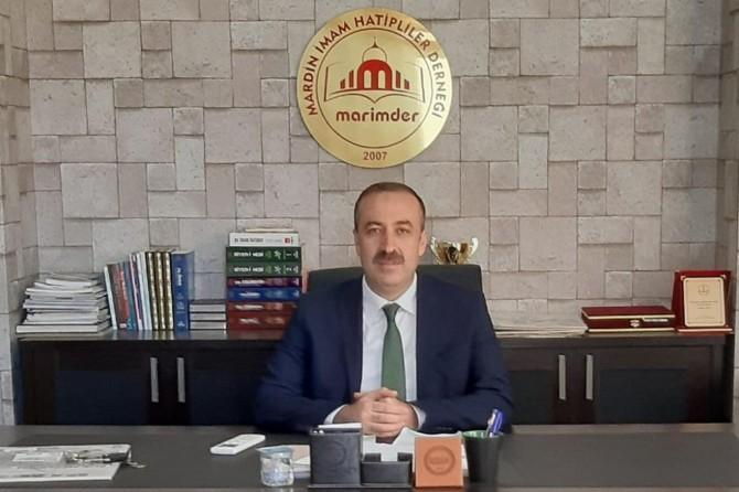 """ÖNDER Mardin İl Başkanı Yılmaz: """"28 Şubat milletin inancına kast eden bir girişimdi"""""""