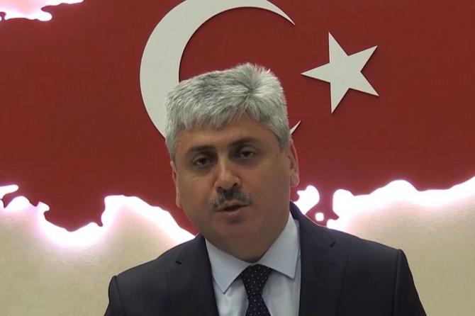 """Hatay Valisi Doğan: """"İdlib'de 33 askerimiz şehit olmuştur"""""""