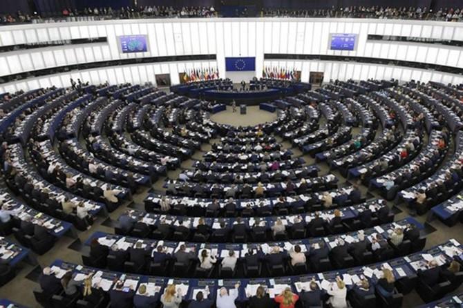 Avrupa Parlamentosu'ndan Türkiye'ye başsağlığı mesajı