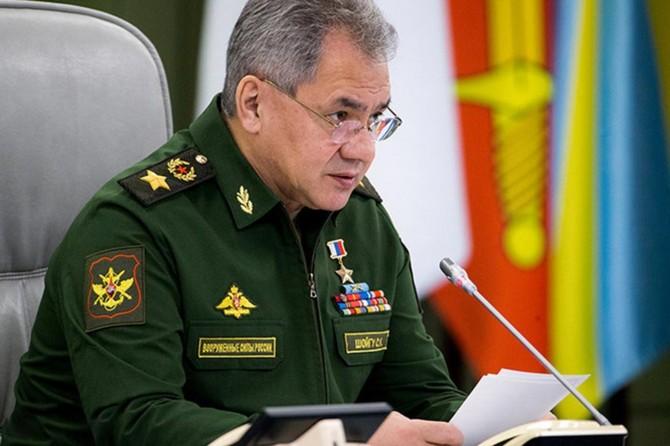 Rusya: Hêzên me li herêma ku lê leşkerên Tirkîyê hatin lêxistin operasyon li dar nexist