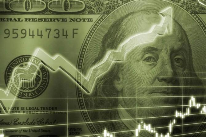 Dolar güne rekor artışla başladı