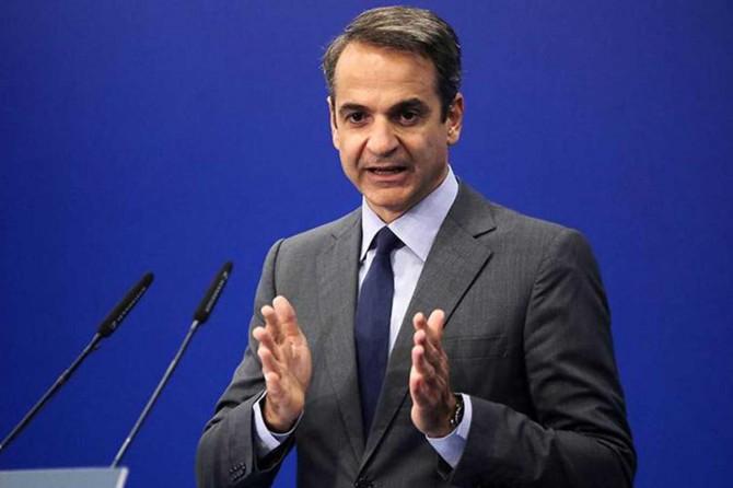 Yunan Başbakan: Yasadışı göçmen girişine müsamaha göstermeyeceğiz