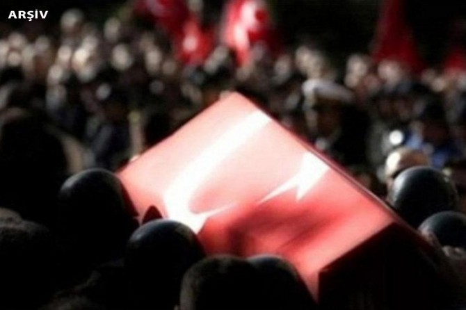 One Turkish soldiers killed in Syria, Defense Ministry says