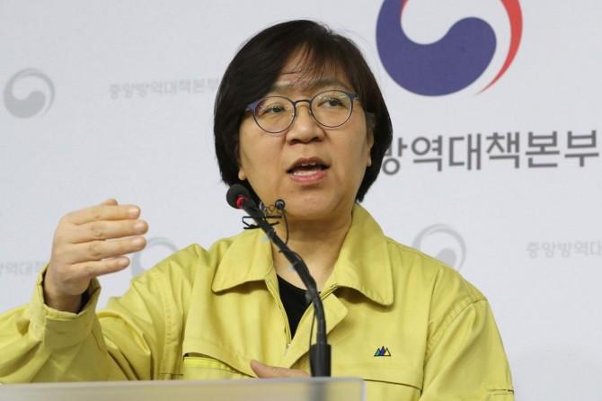 Li Koreya Başûr coronavîrus her ku diçe belav dibe