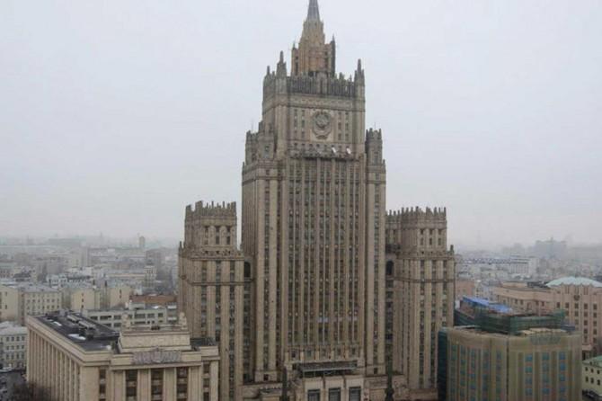 Rusya Dışişleri Bakanlığı: Gerginliği azaltma konusunda anlaşma sağlandı