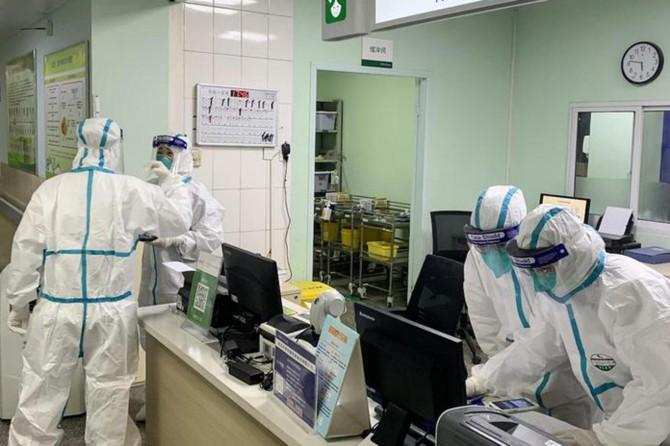 Avustralya'da bir kişi Corona virüs nedeniyle hayatını kaybetti