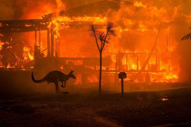 Avustralya'daki yangınlar 240 gün sonra söndü