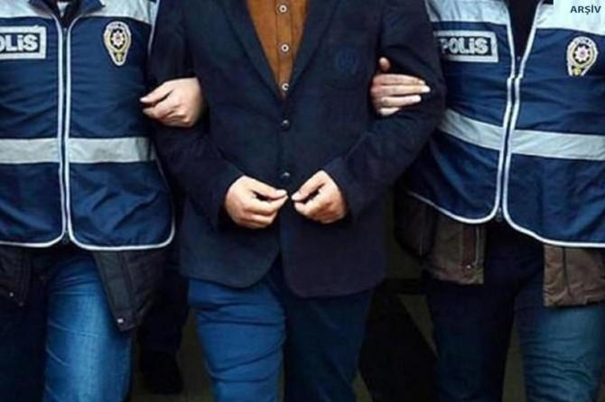 İzmir merkezli 5 ilde FETÖ soruşturması: 31 gözaltı kararı