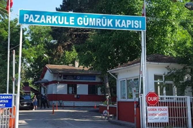Edirne Valiliği: Yunan güvenlik güçlerinin açtığı ateşte 1 göçmen hayatını kaybetti