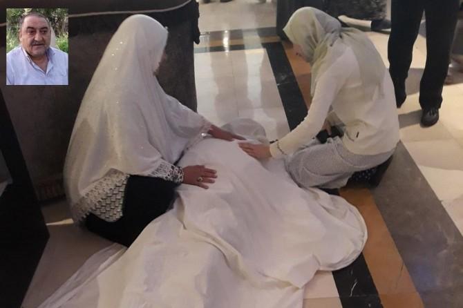 Şırnaklı umreci Mekke'de hayatını kaybetti