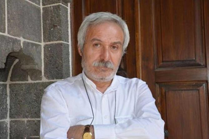 Eski Diyarbakır Büyükşehir Belediye Başkanı Selçuk Mızraklı'ya hapis cezası