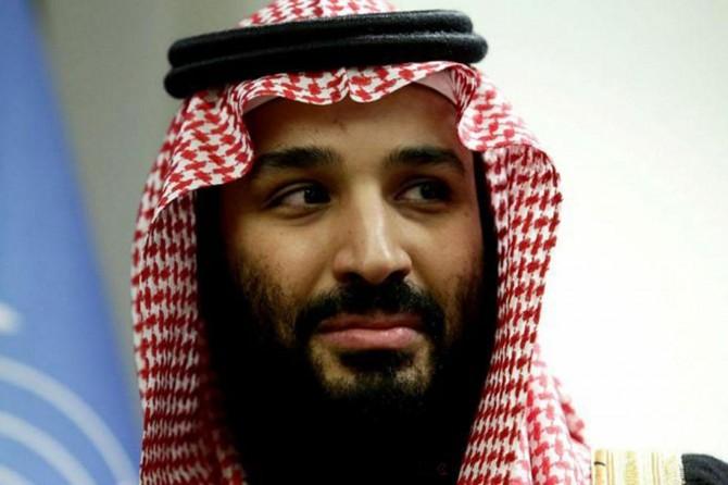 Suudi'de bir prens daha tutuklandı