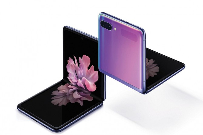 Galaxy Z Flip, Türkiye'de 93 mağazada satışta