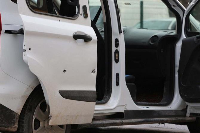 Mardin'de silahlı saldırıya uğrayan şahıs hayatını kaybetti