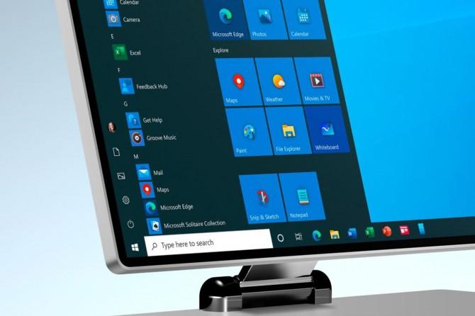 Windows 10 bir milyar aktif cihazda çalışıyor