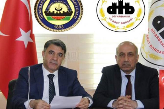 Diyarbakır'da Corona virüs nedeniyle fiyat artışı yapanlara ceza verilecek