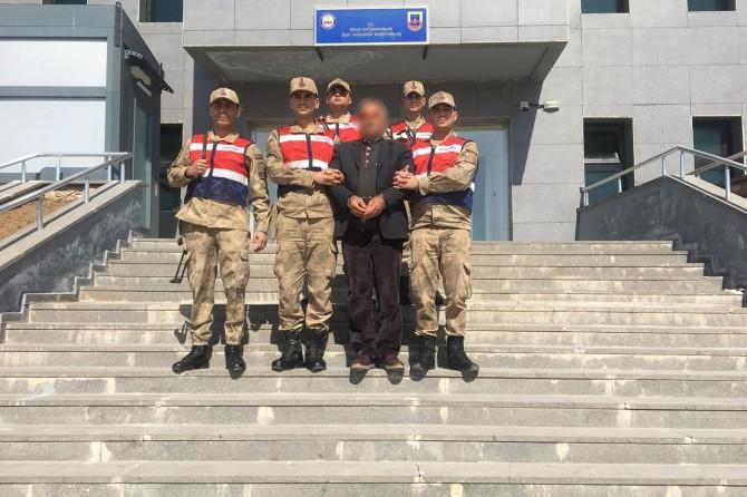 Diyarbakır'da PKK/KCK'yafinansman sağladığı iddiasıyla 1 kişi yakalandı