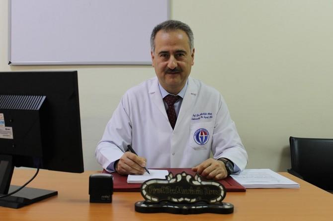 Uzmanlardan diyabetli hastalara Corona virüs uyarısı