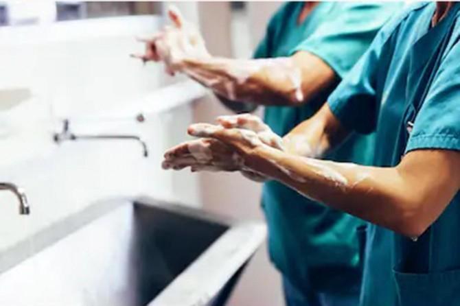 Basic protective measures against the new coronavirus outbreak