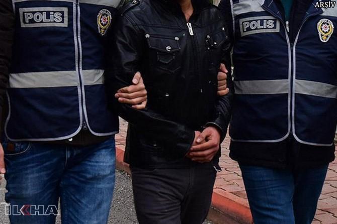 Battalgazi'de hurdacının cüzdanını çalan şahıs tutuklandı