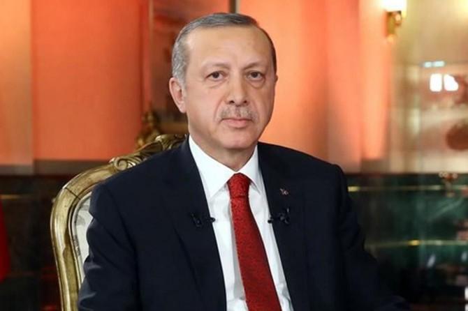 Erdoğan urges people to stay at their home