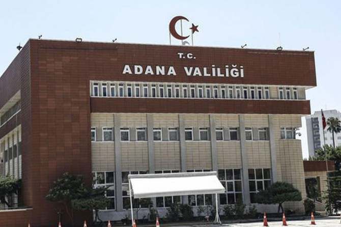 Adana'da sosyete pazarlarının kurulmasına yasak getirildi