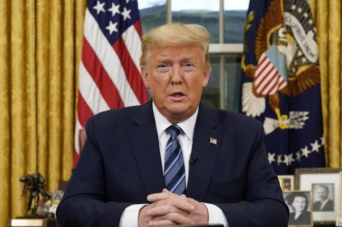 ABD istihbaratı Trump yönetimini Corona'ya karşı önceden uyarmış