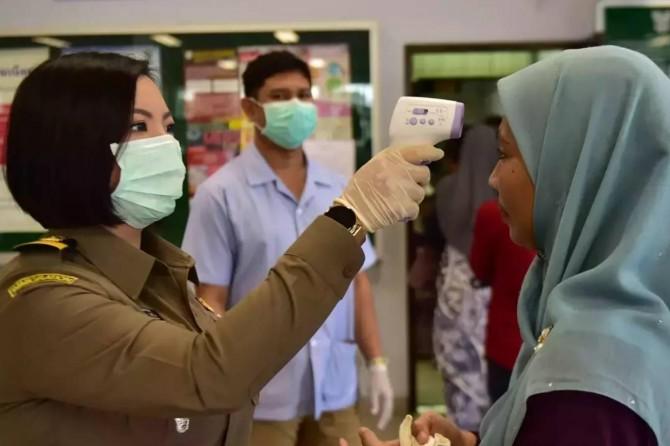 Malezya'da Corona vaka sayısı bin 306'a yükseldi