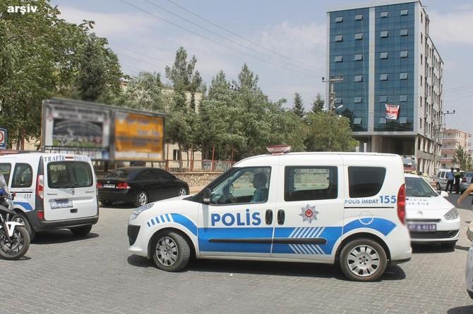 Konya'da karantina kurallarına uymayan çifte para cezası verildi