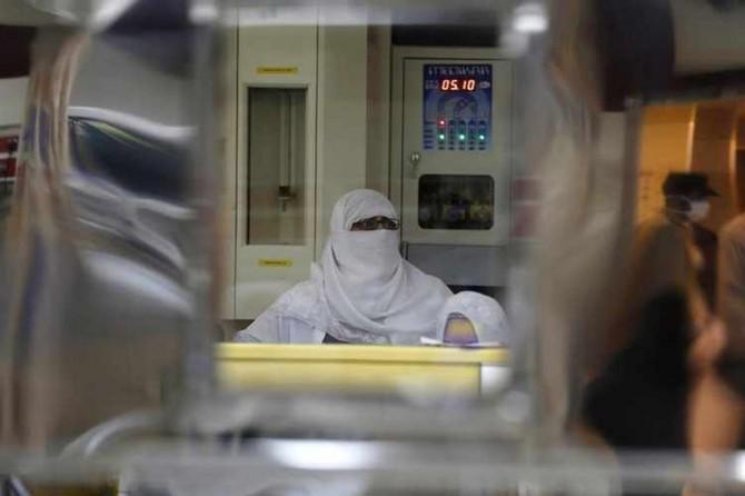 Suudi Arabistan'da korona vaka sayısı 511'e yükseldi