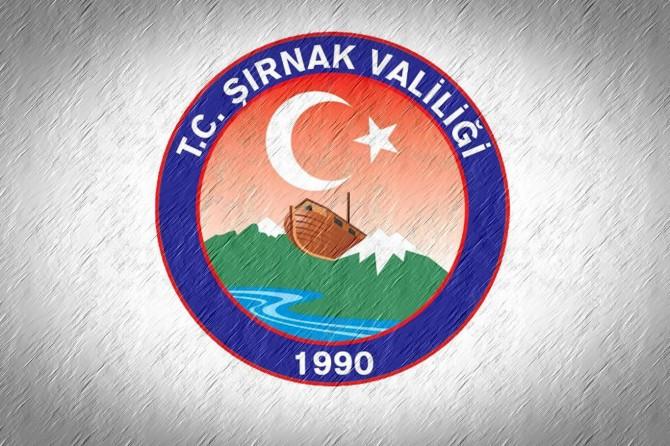 Şırnak'ta PKK ile FETÖ operasyonunda 12 kişi gözaltına alındı