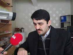Siirt Mustazaflar Cemiyeti yardım faaliyetlerini açıkladı
