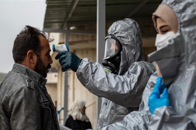 Irak'ta Corona virüsten hayatını kaybedenlerin sayısı 23'e yükseldi