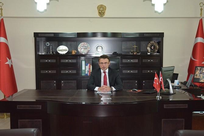 HDP'li Güroymak belediyesine yeni görevlendirme yapıldı