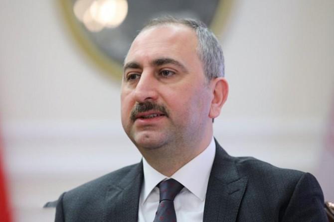 Adalet Bakanı Gül, duruşmaların ertelenmesi konusunda HSK'ya yetki verildiğini açıkladı