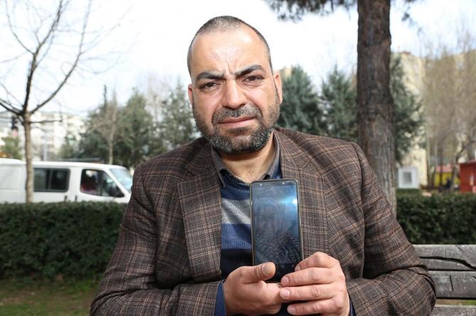 Diyarbakır'da 18 yaşındaki genç kızdan 6 gündür haber alınamıyor