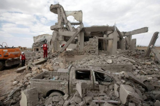 US will ultimately suffer defeat in Yemen and will leave that country with humiliation