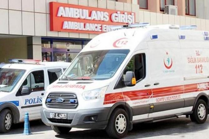 Ambulanslara refakatçi alınmayacak