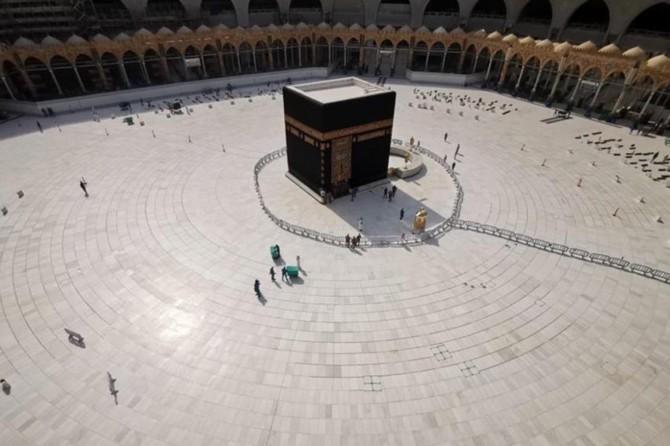 Saudi Arabia's King Salman orders curfew in Riyadh, Mecca, Medina
