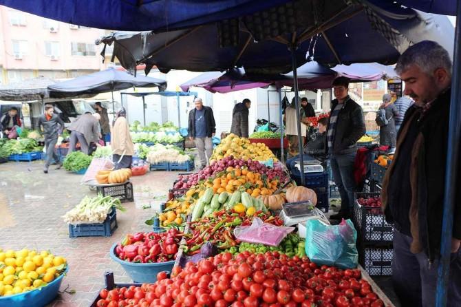 Mardin'de Coronavirus tedbirleri: Kuyumcular ve pazar yerleri kapatıldı